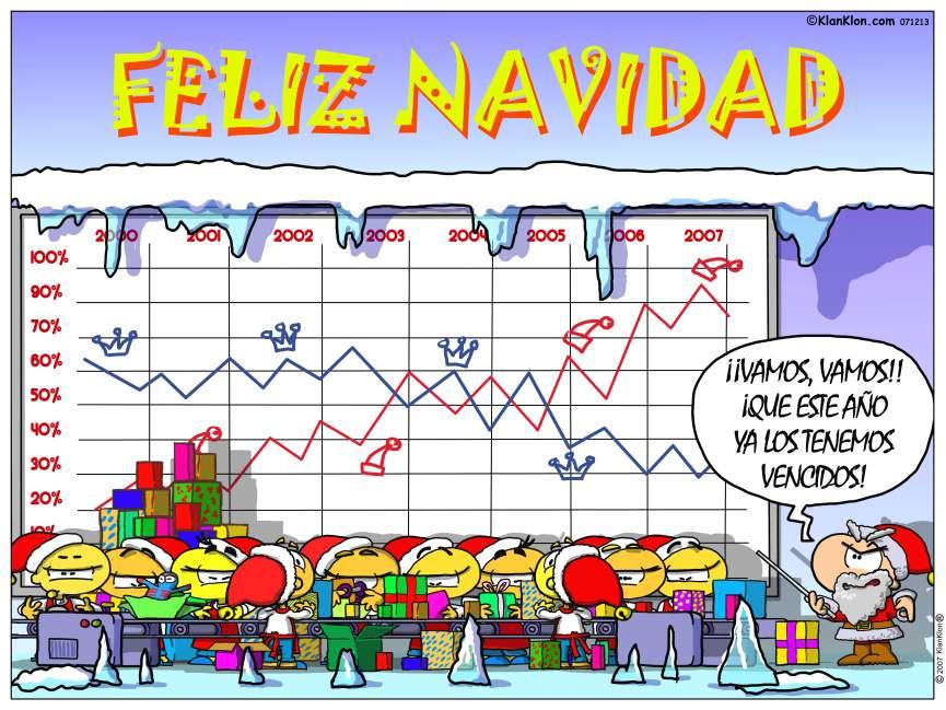 Matemáticas en Navidad | MÁS MATES .net